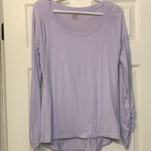 Calia long sleeved shirt